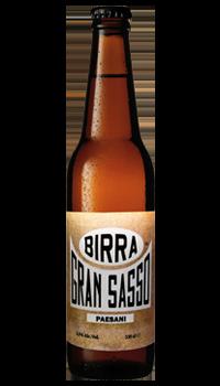 Birra Gran Sasso - Liquori Paesani