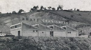Paesani Liquori - Fabbrica 1975