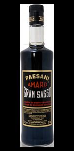 Amaro Gran Sasso - Classico