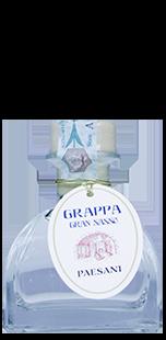 Bottiglia Ampolla - Grappa cl.10
