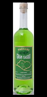 Paesani Liquori - Genepì