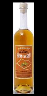 Paesani Liquori - Genziana
