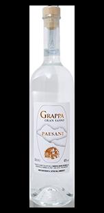 Paesani Liquori - Grappa Gran Sasso