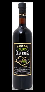 Paesani Liquori - Liquirizia Gran Sasso