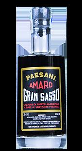 Meili - Amaro Gran Sasso cl20