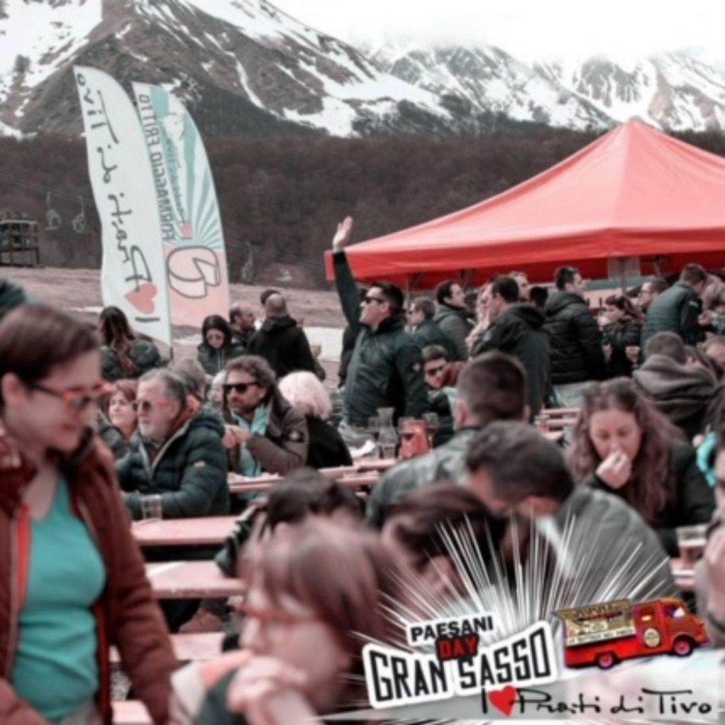 Amaro Gran Sasso Day 2017