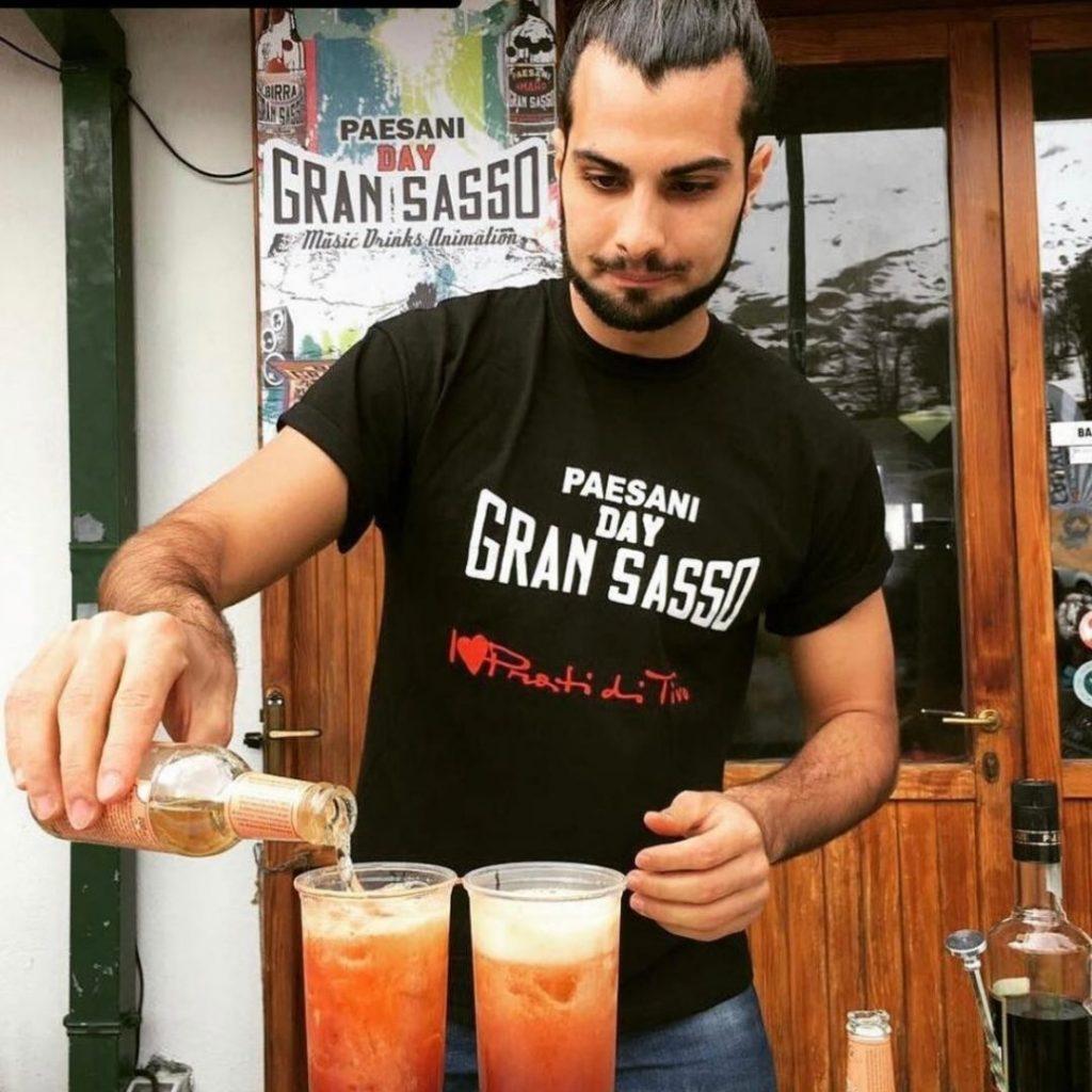 Amaro Gran Sasso Day 2018