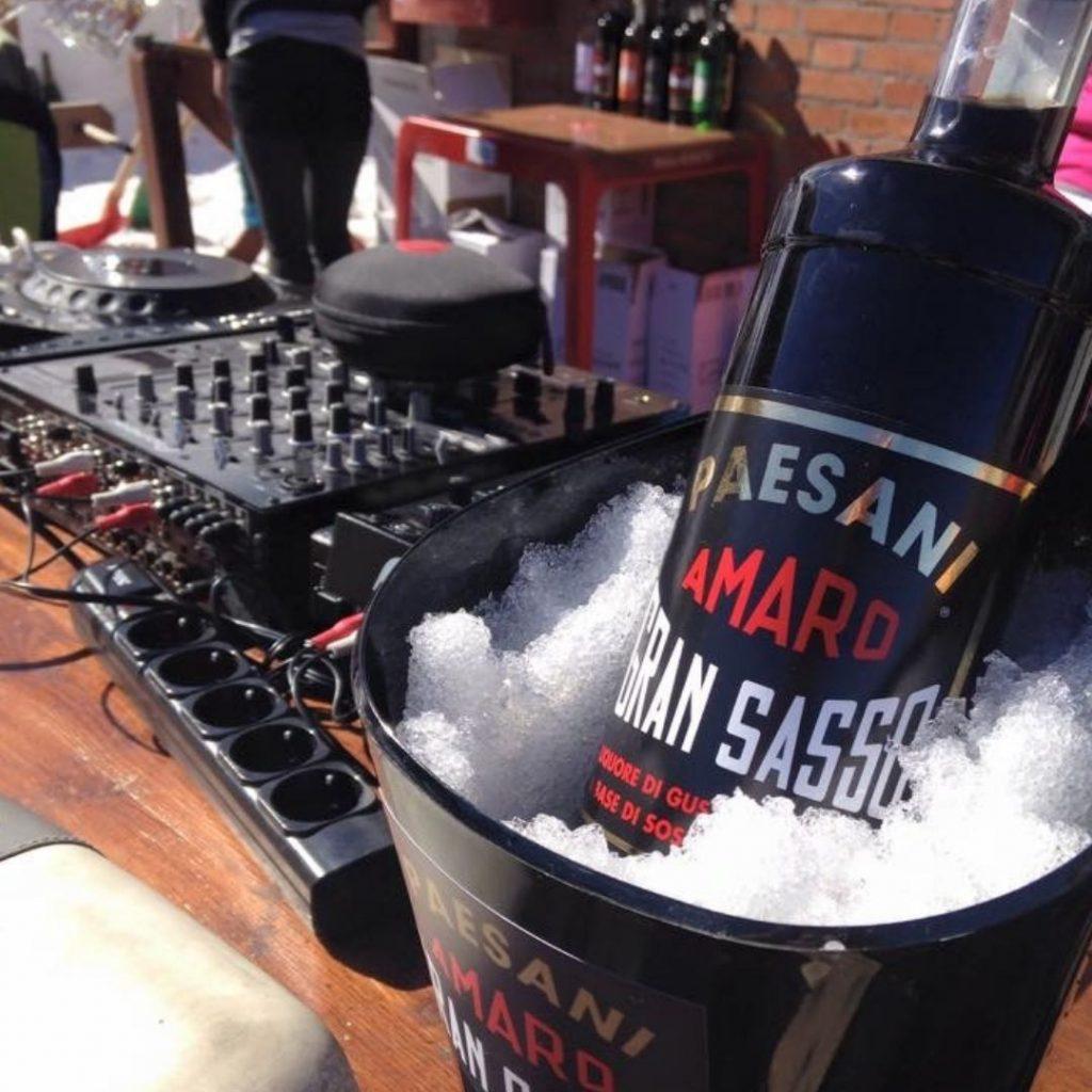Amaro Gran Sasso Day 2015