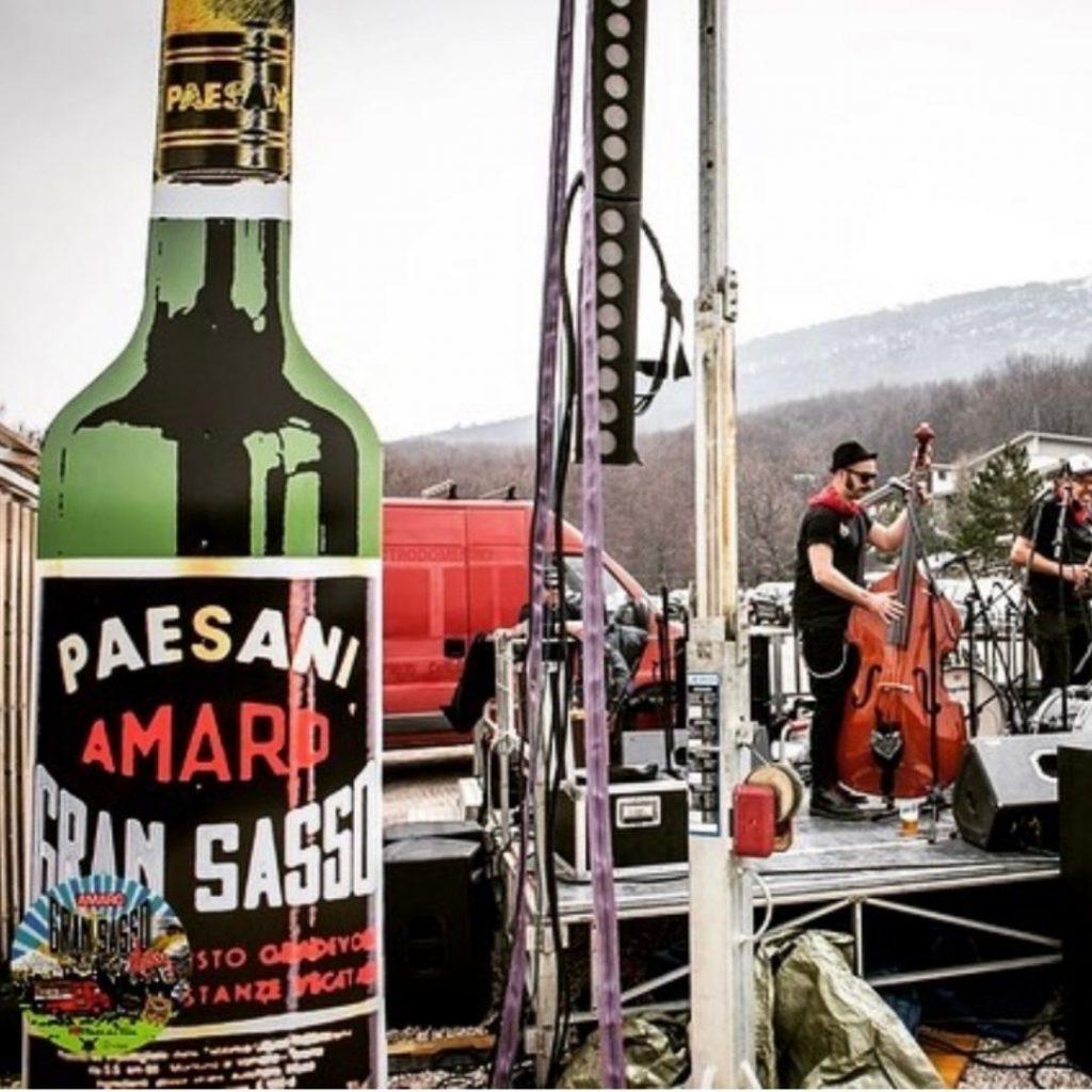Amaro Gran Sasso Day 2019