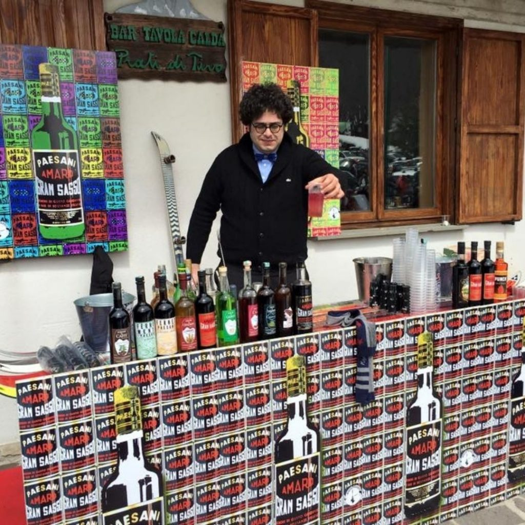 Amaro Gran Sasso Day 2016